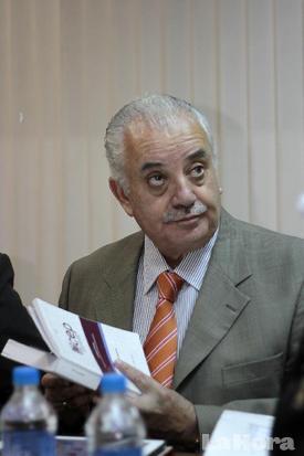 El CPCS investigará el cargo de Galo Chiriboga