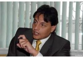 Villavicencio denuncia una persecución del Gobierno