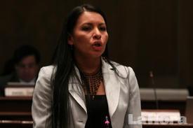 Atamaint enjuiciaría a abogado de Aguiñaga