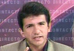 Cléver Jiménez Se han entregado contratos para ejecución de obras en el CJ a amigos de Paulo Rodríguez