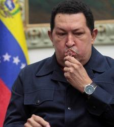 Venezuela  en vigilia
