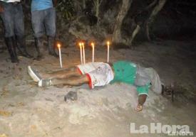 Agresión del Estado al Pueblo Shuar deja un comunero muerto