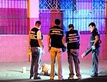 Mortal secuestro exprés a japoneses en luna de miel en Guayaquil