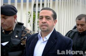 Fidel Araujo: 3 años de prisión por incitar a la rebelión el 30-S