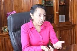 Apedrean casa de concejal expulsada de Alianza País