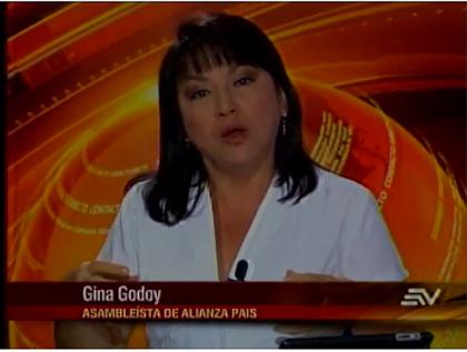 Godoy dice que en la Shyris sintió « jóvenes llenos de odio, bajo el efecto del alcohol y sustancias»