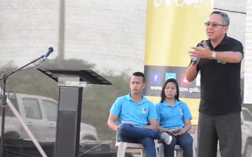 Con prefabricados, empresa china edificará 200 planteles en Ecuador