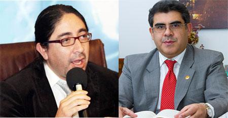 CES desconoce a César Montaño, rector electo de la Universidad Andina