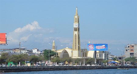 Puerto Bolívar será concesionado a empresarios turcos