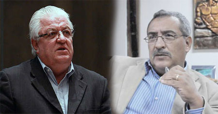 Coronel Mario Pazmiño se refiere a comentarios de Ministro de Defensa