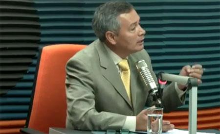 Correa si sabía que la tropa comía con solo 3 dólares diarios (Video)
