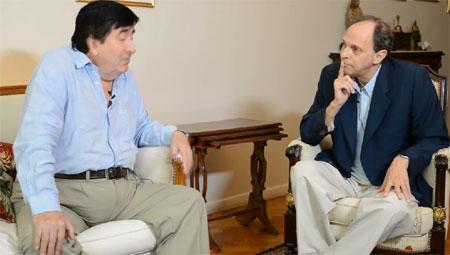 Durán Barba dice Barrera fue un «gran alcalde» (Video)