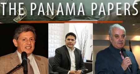Amenazan con enjuiciar a quienes denunciaron o comentaron sobre Panamá Papers