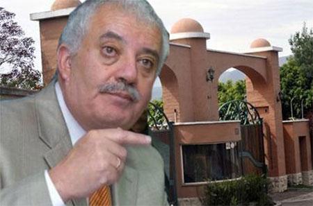 Fiscal Galo Chiriboga estaría de vacaciones