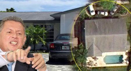 Pedro Delgado está vendiendo su «casita de clase media» en 520 mil dólares