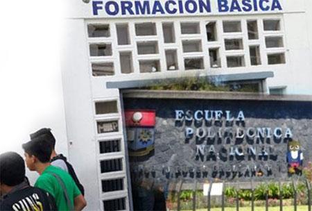 140 profesores de la Politécnica Nacional impagos desde septiembre del 2015