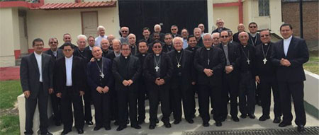 Conferencia Episcopal Ecuatoriana dice que la perspectiva económica del país se ve muy incierta