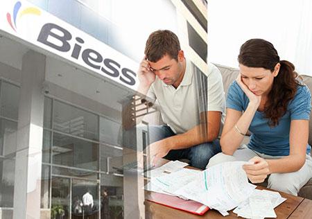 Sube tasa de interés para los préstamos quirografarios del Biess