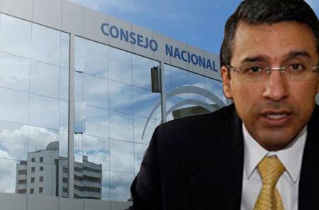 Asambleísta Guiérrez asegura que, debido al fraude electoral, 40 asambleístas no deberían estar