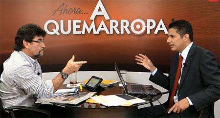 Fernando Balda: Soy la prueba viviente que gobierno de Rafael Correa quiso asesinarme (Video)