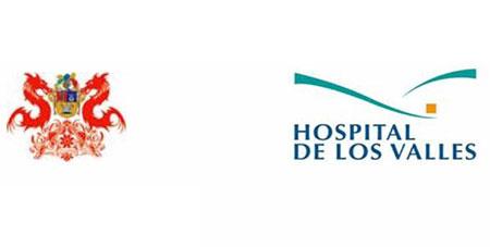 Hospital de los Valles pone a disposición del Ministerio de Salud 32 camas y médicos