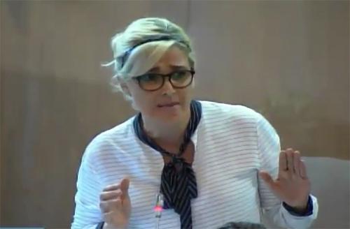 Cynthia Viteri dice a correístas: « Se farrearon la mayor bonanza de la historia de este país » (Video)