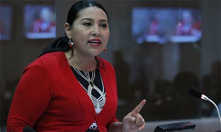 Inventan el agua tibia: Asamblea declaró el 1 de junio como día de la niñéz