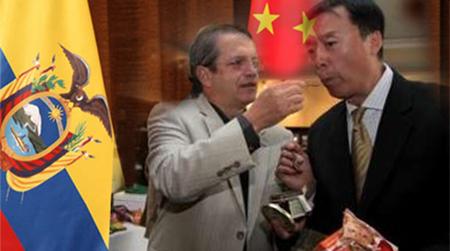 Ecuador elimina la visa para ciudadanos Chinos