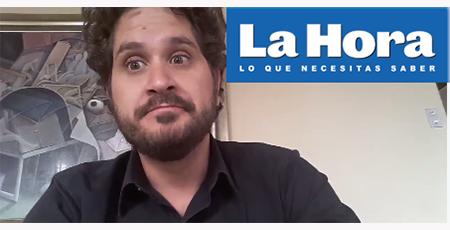 Supercom admite demanda contra diario La Hora por decirle disfraz a un kimono (Video)