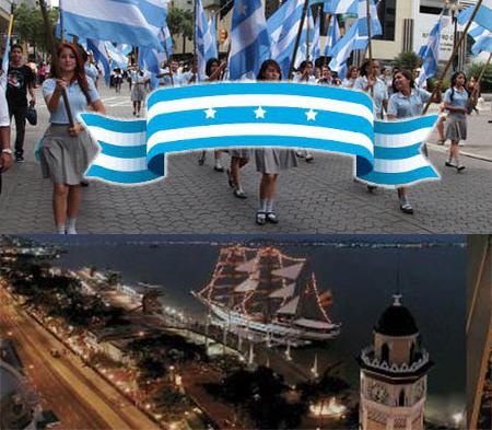 Correa no asistirá a las festividades de Guayaquil