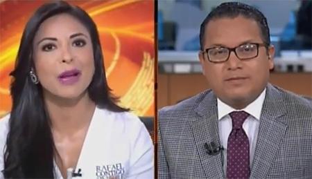 AyPame dice que en la sierra se refieren al presidente como «taita Rafael» y en la costa como «papito Correa» (Video)