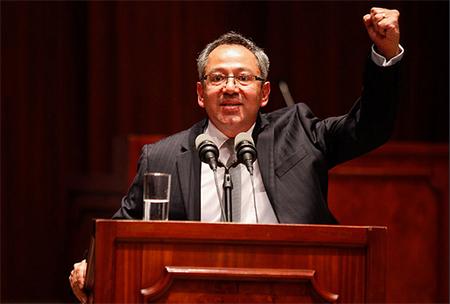 Archivaron el pedido de juicio político al Ministro de Educación que no aseguró escuelas