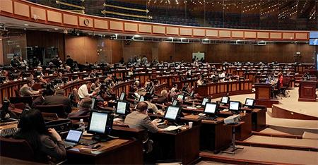 Asamblea de Ecuador aprueba resolución que califica como golpe de estado la destitución de Dilma Rousseff