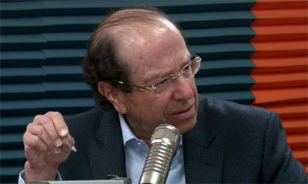 Oswaldo Hurtado: «Si estuviéramos en una democracia, ya estaría enjuiciado el Presidente» (Video)