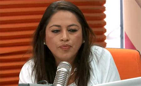Paobla Pabón: «Hemos actuado estos 10 años en el marco de la Constitución y la ley» (Video)