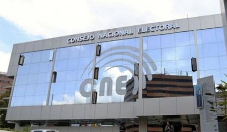 Millonaria suma para supuestamente «blindar» los sistemas del Consejo Nacional Electoral