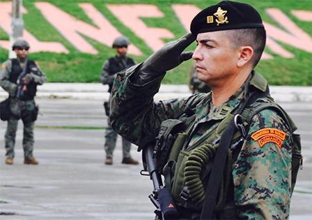 Nuevo Consejo de Disciplina sancionó al capitán Ortega