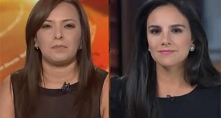 Video: Ministra de Justicia, Ledy Zúñiga dice que el gobierno no está ayudando a Carlos Pareja (CAPAYA)