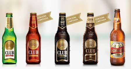 Superintendencia quiere obligar a Cervecería Nacional a vender su marca Club