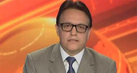 CNE niega inscripción de candidatura de Fernando Villavicencio