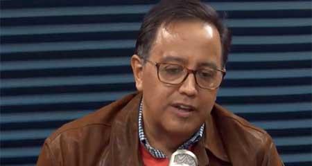 Diego Ordóñez: «Correa ha creado una veintena de impuestos»  (Video)