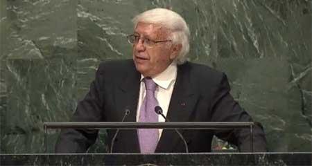 Pueblo judío protesta por dichos y desconocimiento de representante ecuatoriano en la ONU