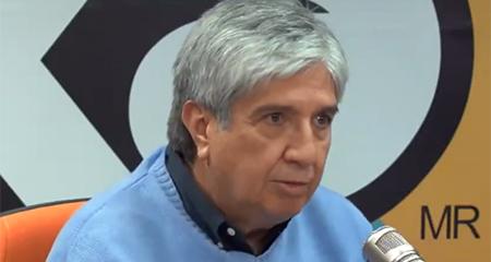 Economista Valencia afirma que Rafael Correa tiene responsabilidad directa en casos de corrupción (Video)