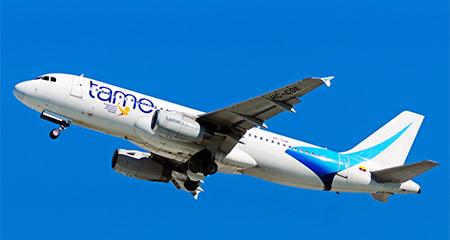 Despidos masivos en TAME ¿La aerolínea vuela a la quiebra?