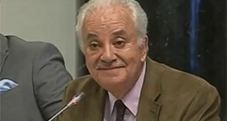 Chiriboga dice que sabe que Odebrech es el corruptor y, que eso, es un avance (Video)