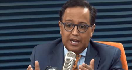 Diego Ordóñez, dice que «el gobierno nos quiere hacer parecer tontos» (Video)