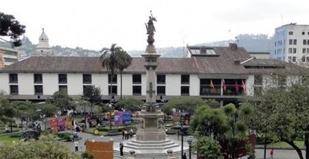 4pelagatos: Administraciones zonales del Municipio de Quito convertidas en botín político