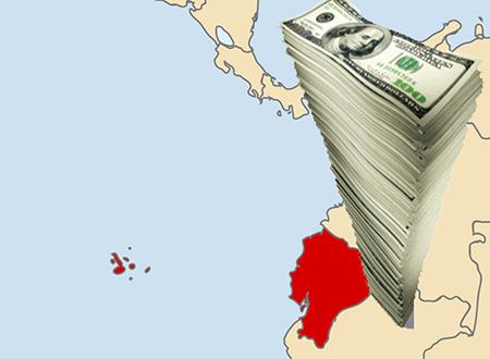 Recién iniciado el año, Ecuador emitió mil millones más en bonos de deuda