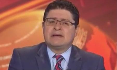 César Ricaurte: «Los ciudadanos tenemos derecho a cuestionar a los gobernantes» (Video)