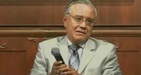 Alexis Mera dice que «no han encontrado nada» de corrupción en Jorge Glas